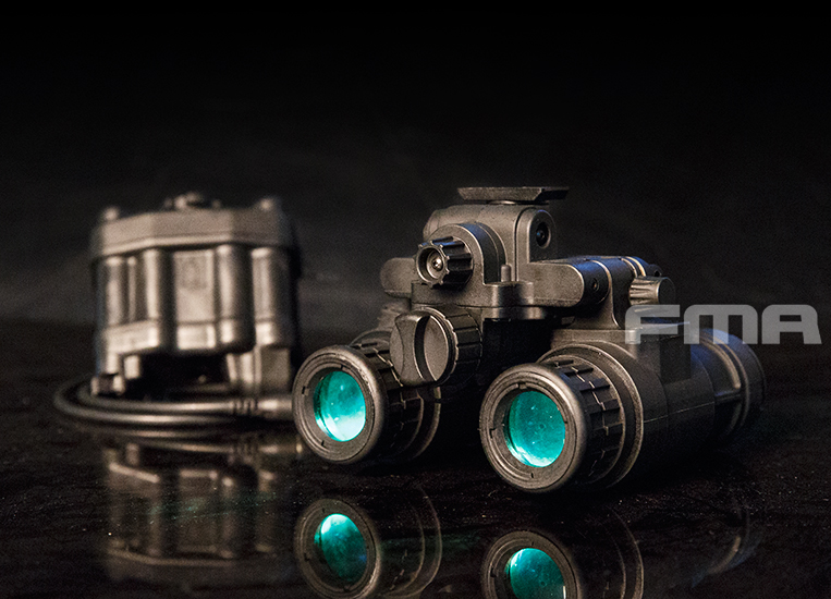 FMA NVG PVS-31 Light Function Version (B) Model TB1284-B