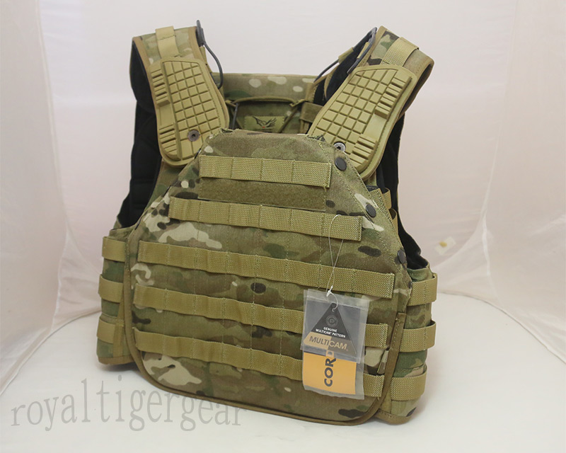 FLYYE Armor Chassis - Multicam®