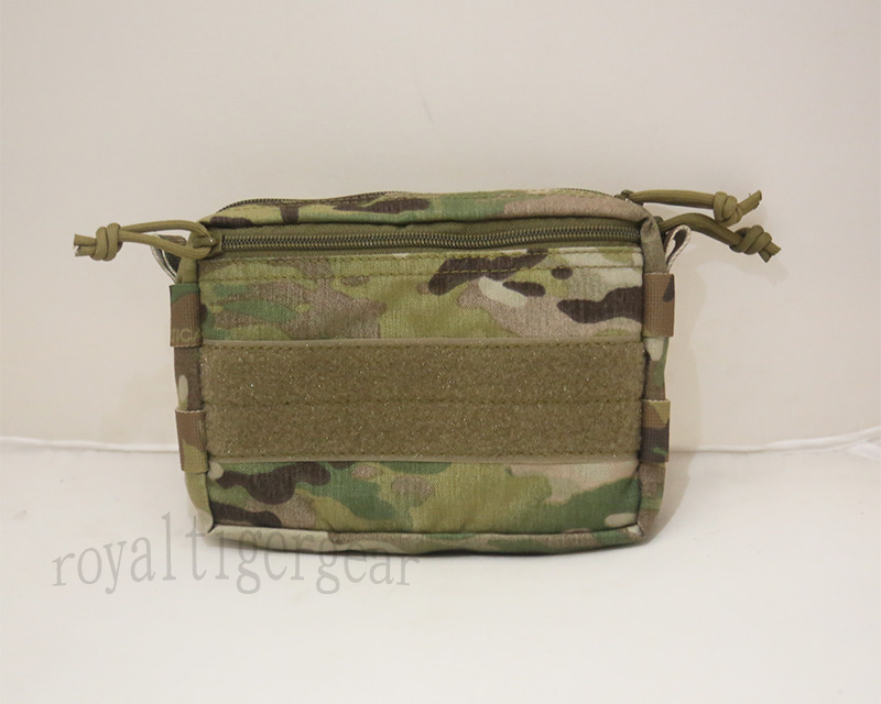 FLYYE Boxer Waist Pack Pouch - Multicam® / Multicam® Webbing