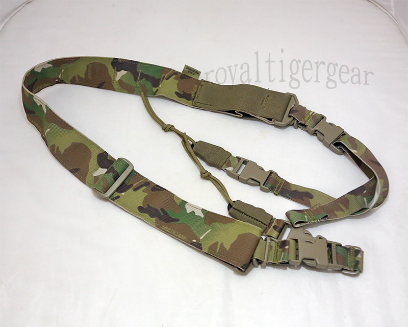 FLYYE Two Point One Point Hybrid Urban Sling - MultiCam®