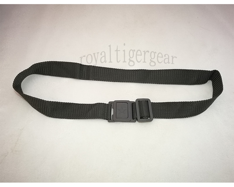 China PLA Battle Dress Pants Belt