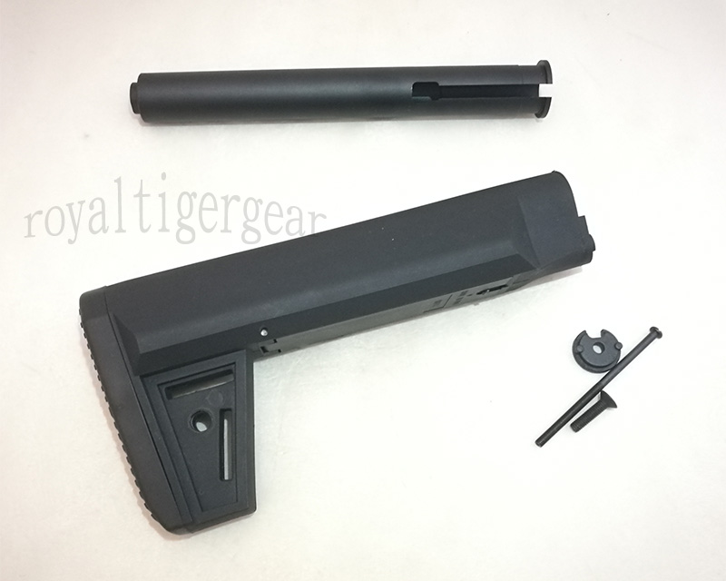 EFX-A1 style Fixed Buttstock Stock