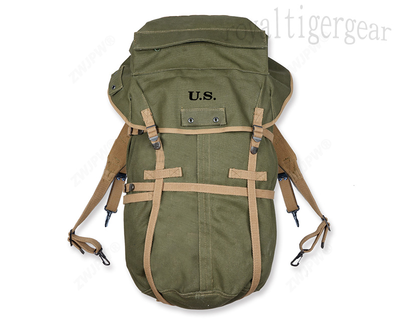 WW2 USMC US Marines Jungle Pack - Replica